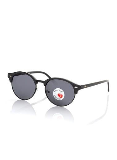 Polo55 Güneş Gözlüğü Siyah